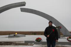 27.01 -  День освобождения Ленинграда от блокады