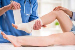 сестринское дело в травматологии