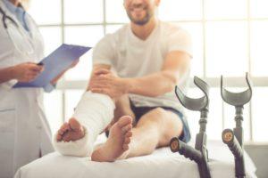Современные аспекты ортопедической помощи населению